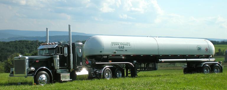 Penn Valley Gas